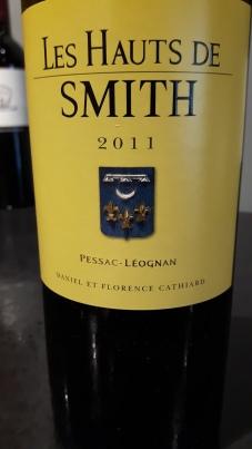 Smith White