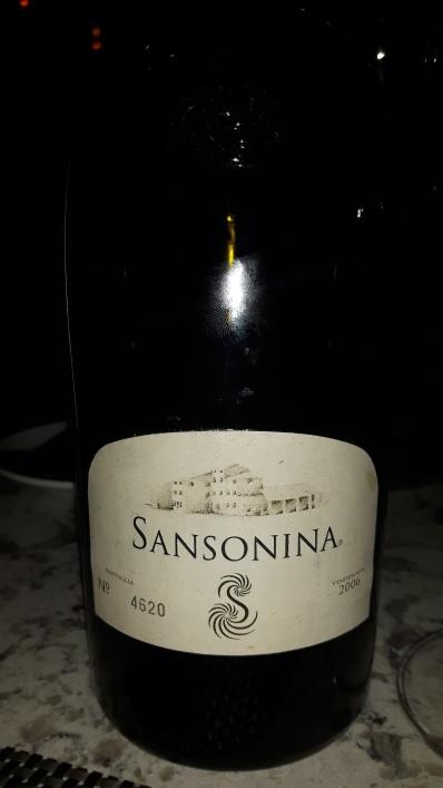 Sansonina 2