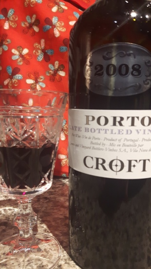 croft-port